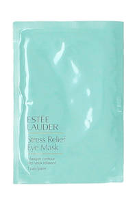 Estee Lauder Stress Relief Eye Mask - 10 pads