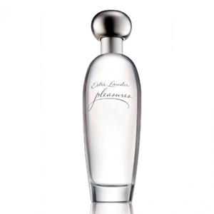 Pleasures eau de parfum - 50 ml