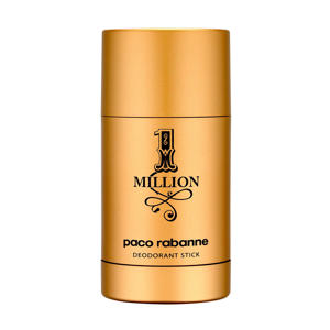 1 Million Men deodorant stick - 75 ml