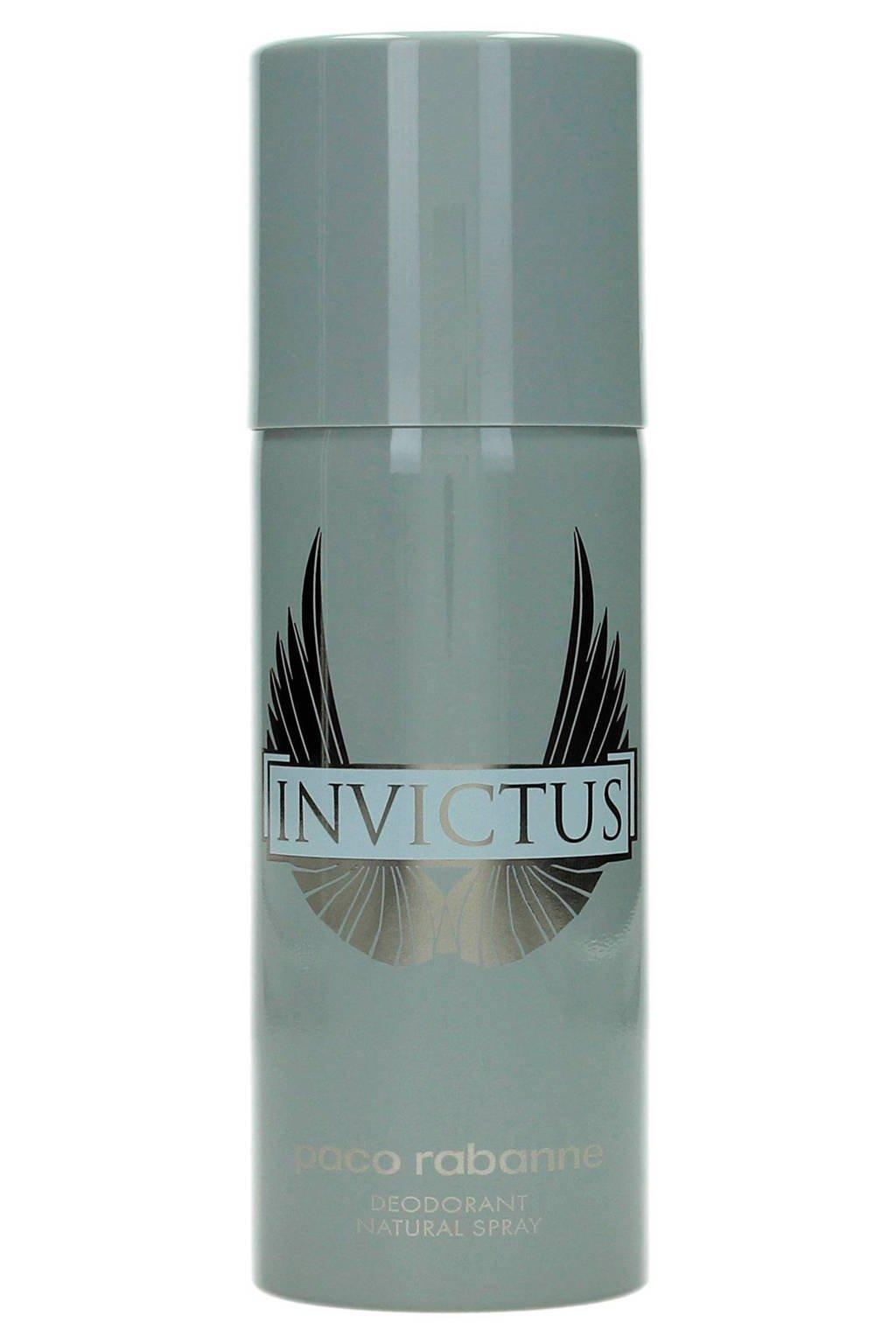 Paco Rabanne Invictus deodorant spray - 150 ml