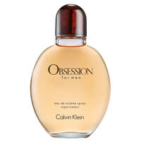 CALVIN KLEIN Obsession Men eau de toilette - 125 ml