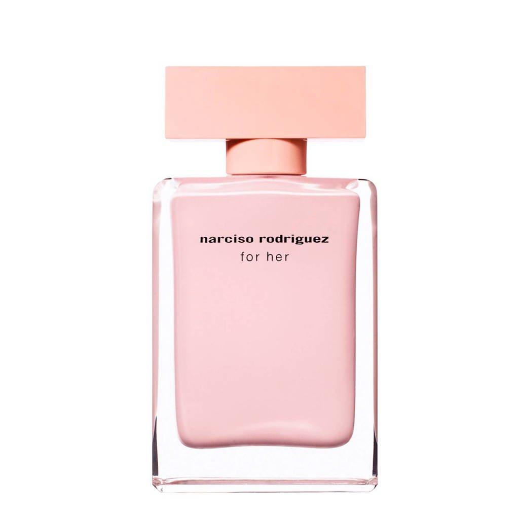 Narciso Rodriguez For Her eau de parfum - 30 ml