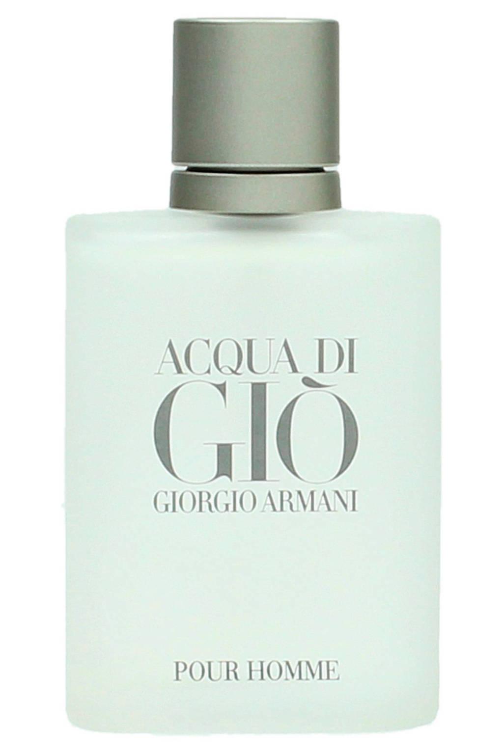 Giorgio Armani Acqua Di Gio Homme eau de toilette - 30 ml, Heren