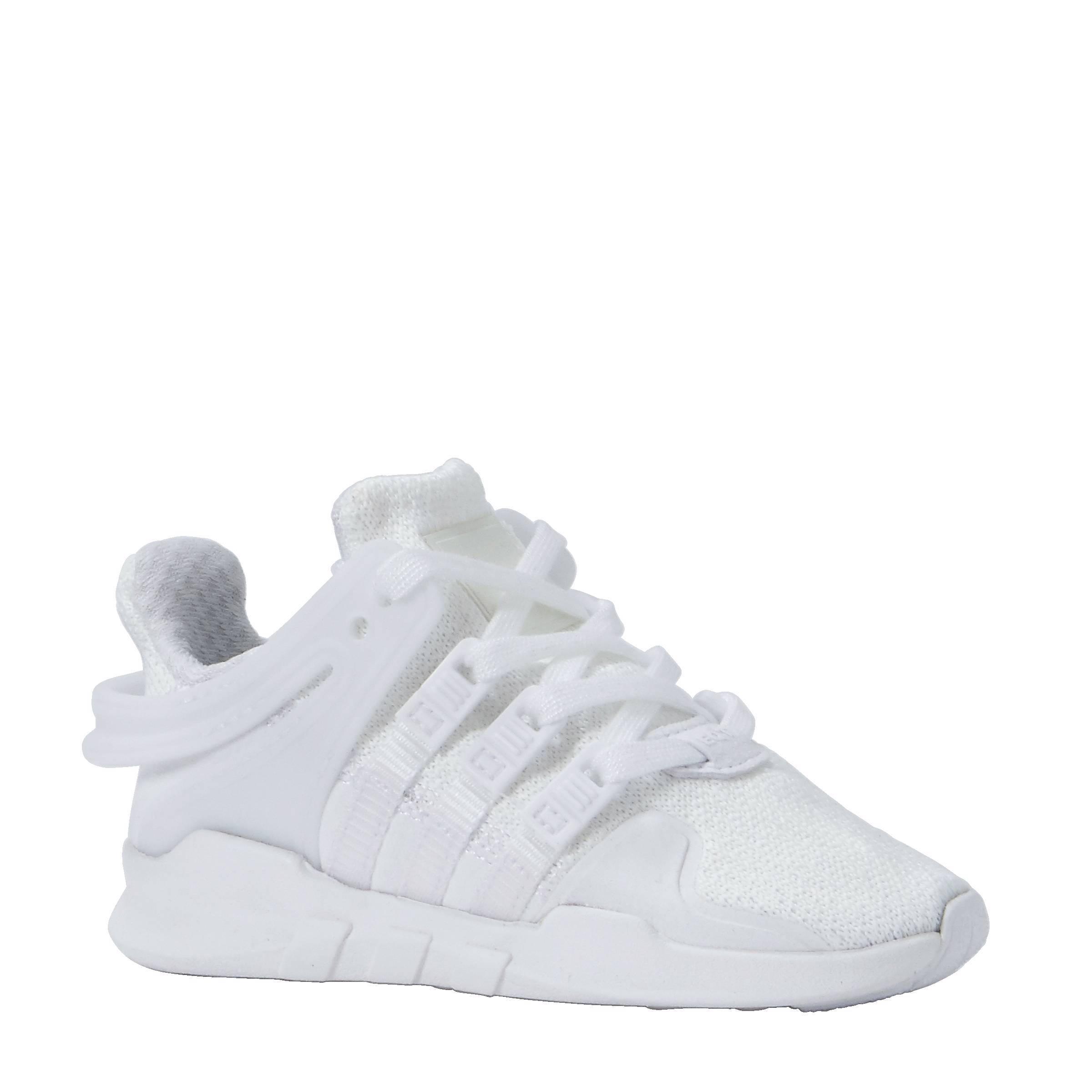 d3e023f3392 adidas originals EQT Support ADV I sneakers wit | wehkamp