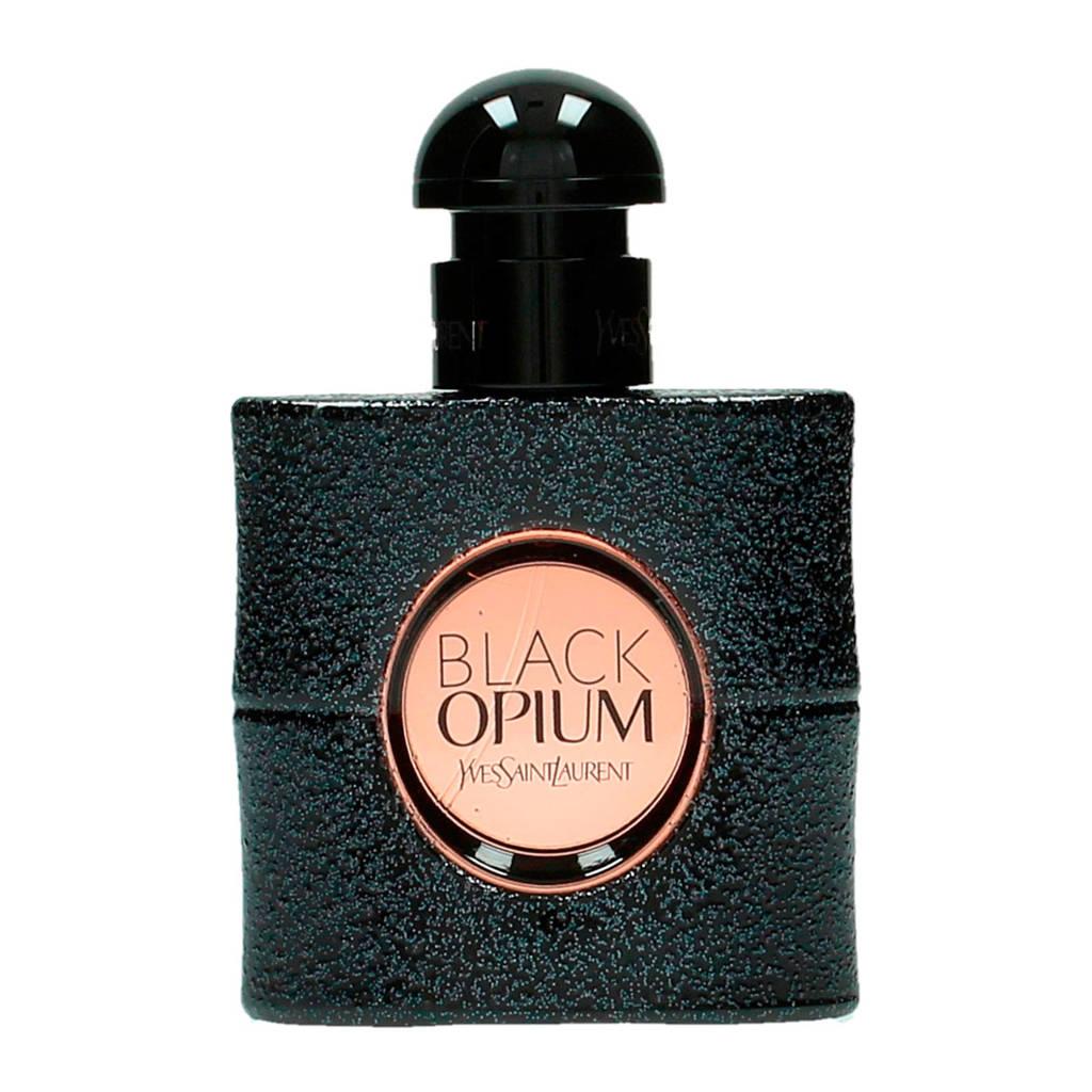 Yves Saint Laurent Black Opium eau de parfum - 30 ml