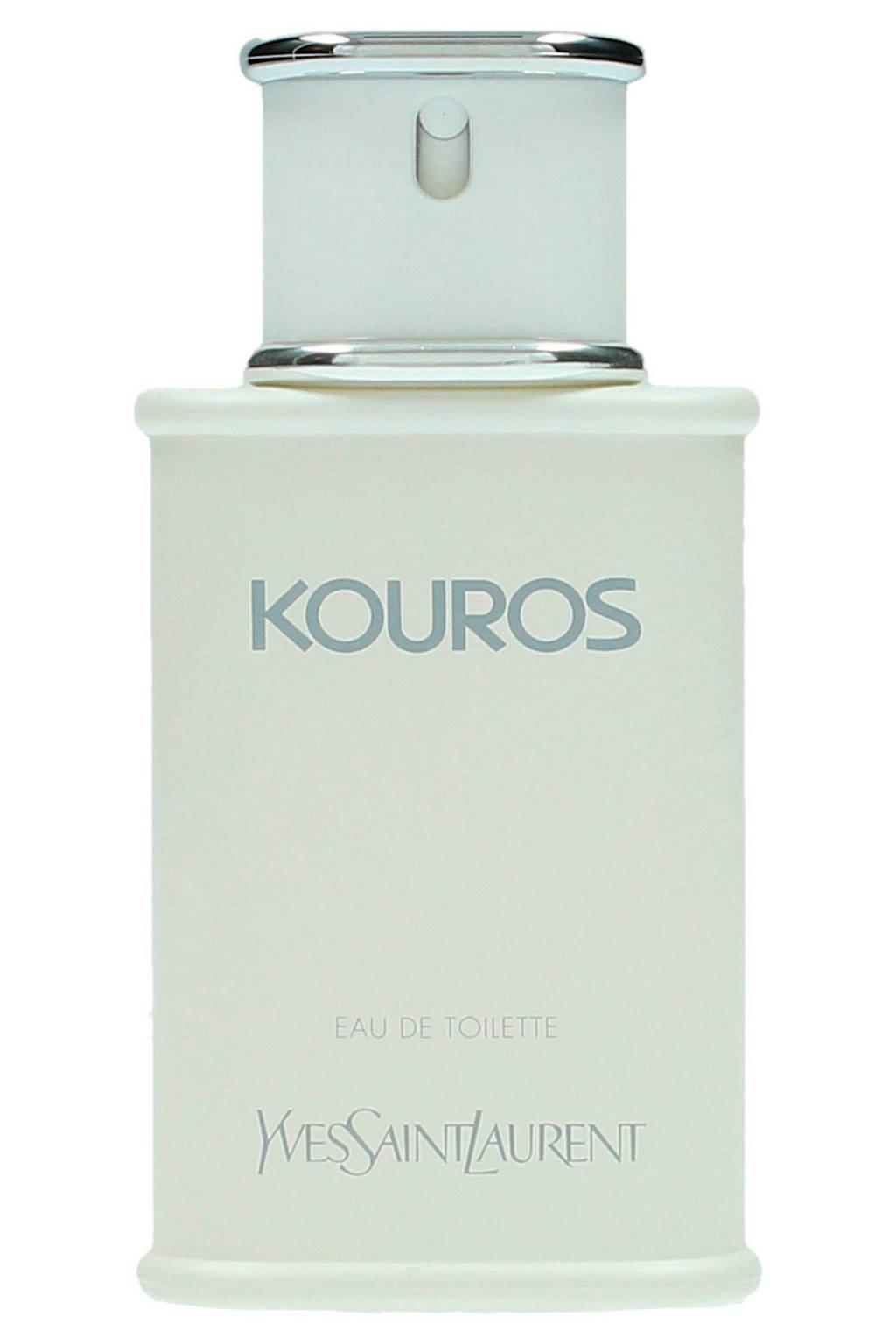 Yves Saint Laurent Kouros eau de toilette - 50 ml