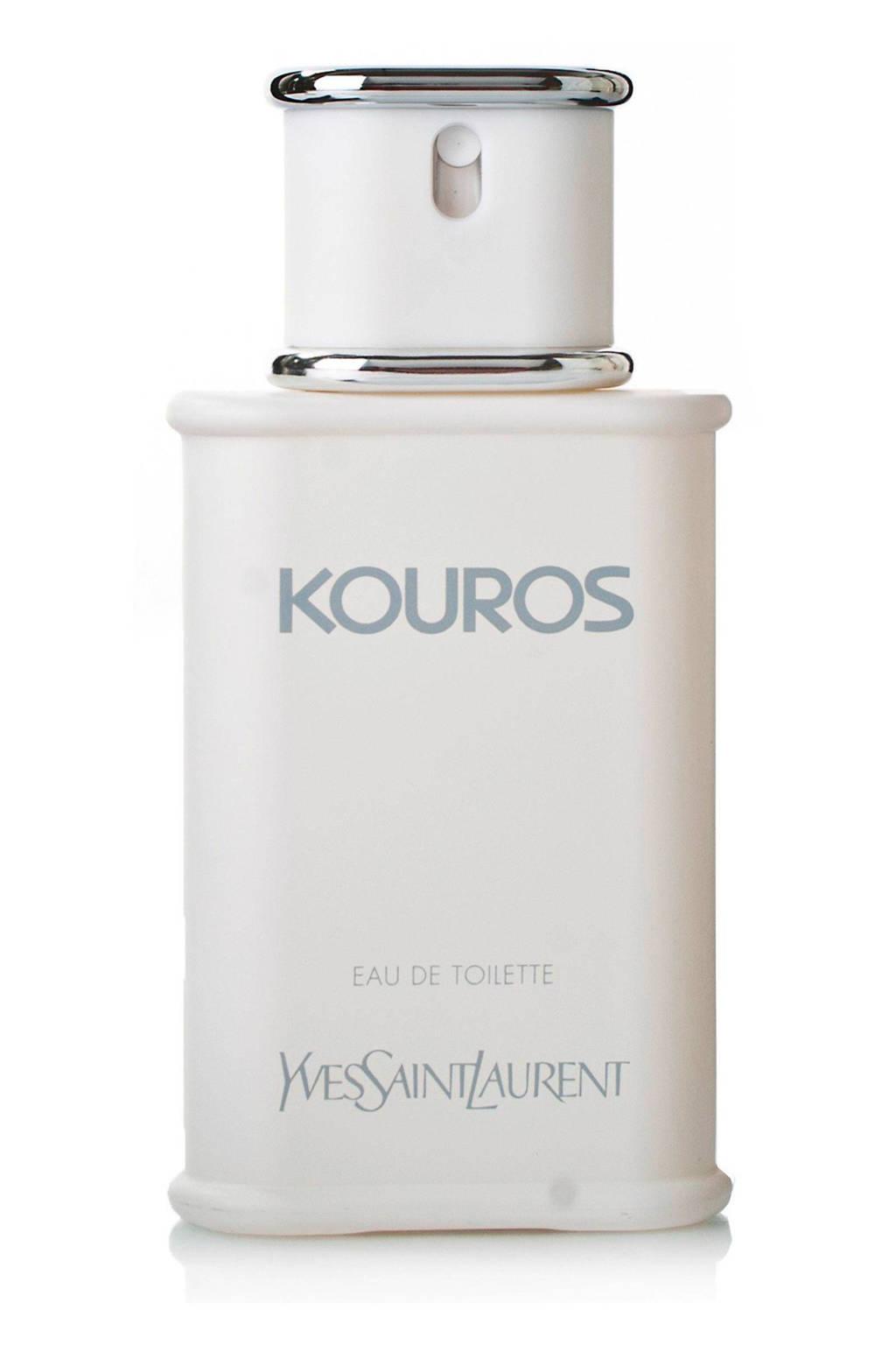 Yves Saint Laurent Kouros eau de toilette - 100 ml