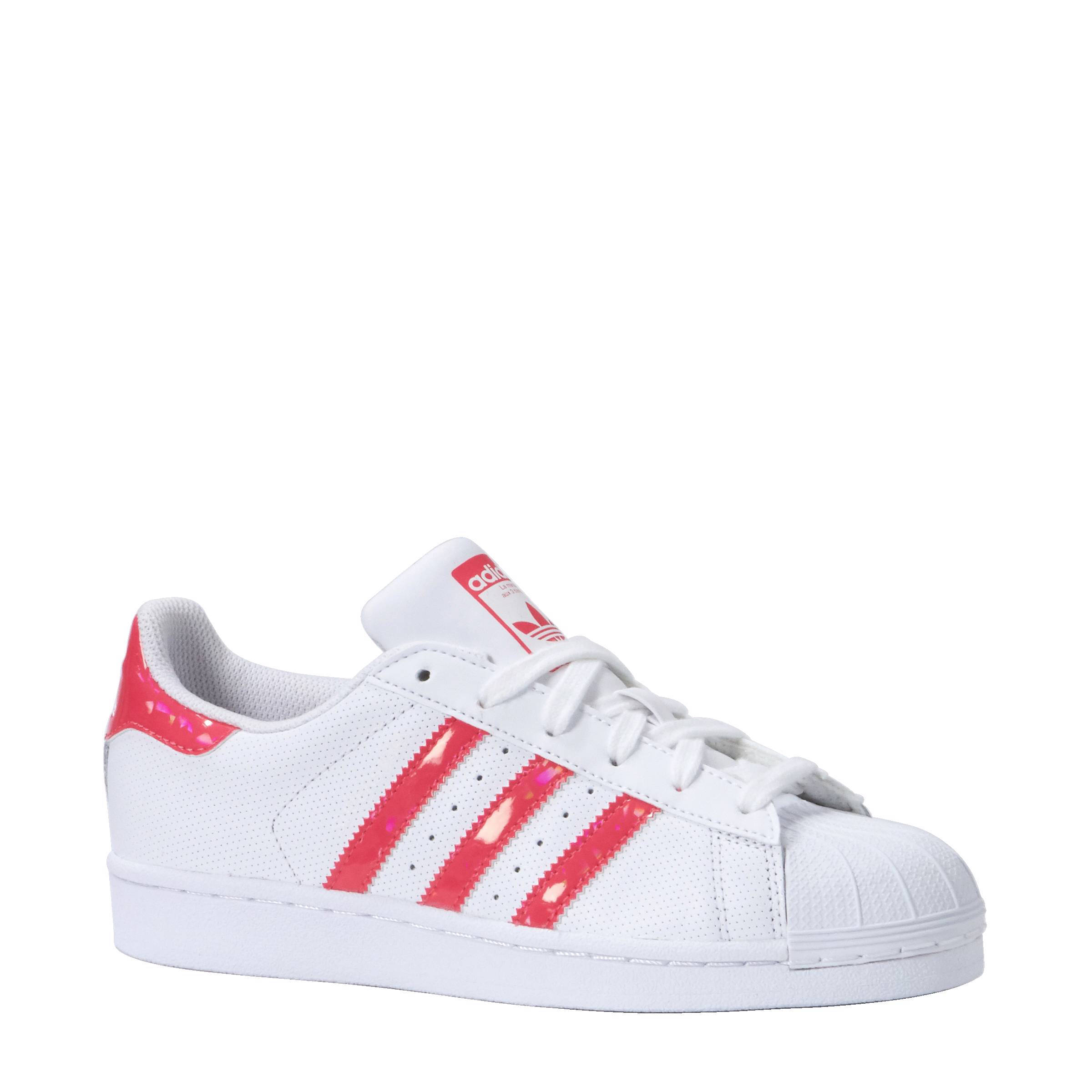 e6c090d4ce8 adidas originals Superstar J sneakers kids | wehkamp