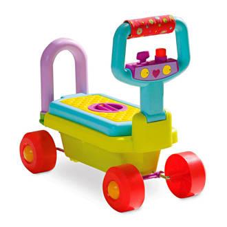 4-in-1 loopauto