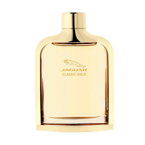 Gold eau de toilette - 100 ml