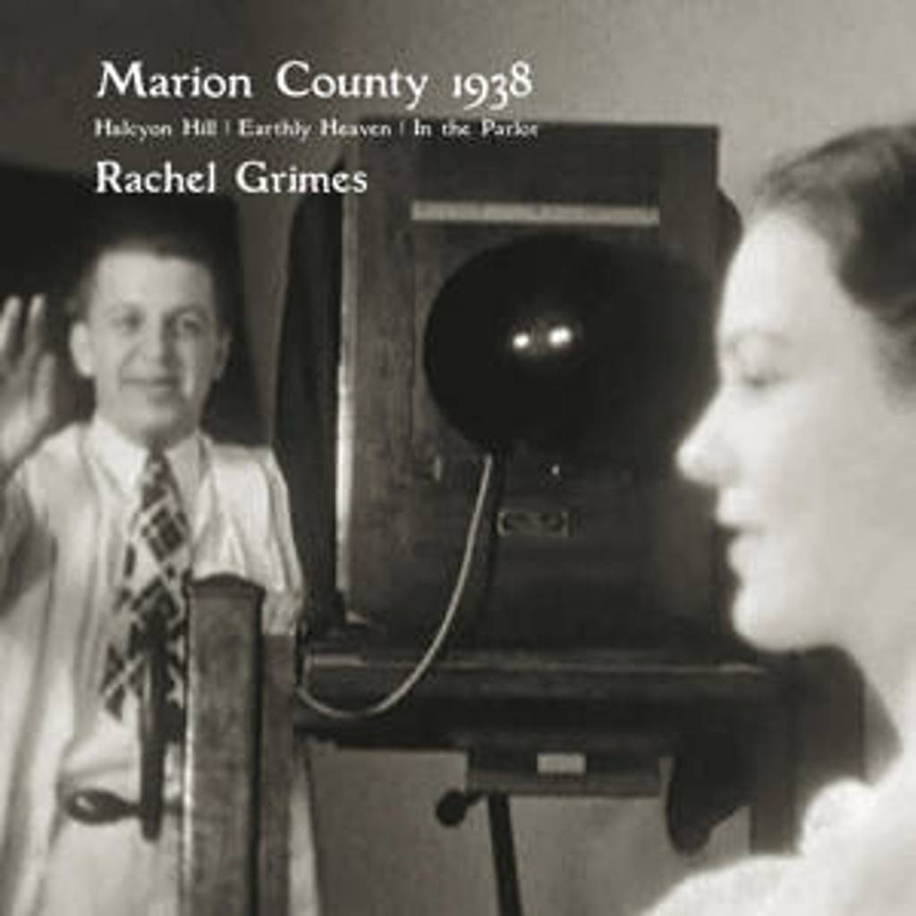 Marion Country 1938 (DVD)