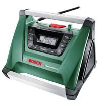 Bosch PRA MultiPower bouwradio