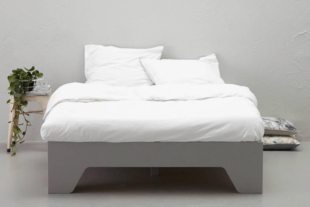 wehkamp home Bed Cargo (140x200 cm), Betongrijs