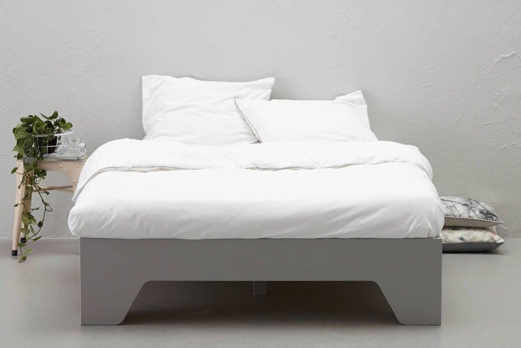 whkmp's own Bed Cargo (140x200 cm), Betongrijs