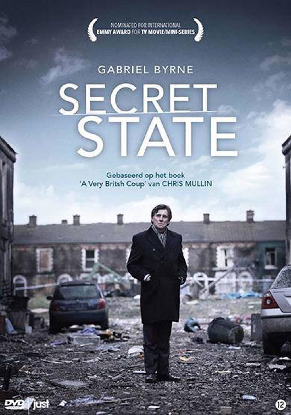 Secret state (DVD)