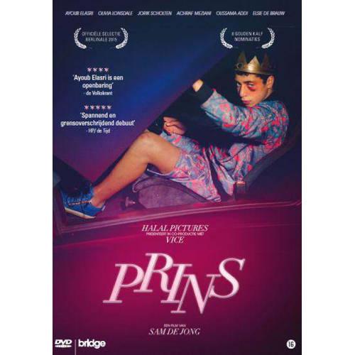 Prins (DVD)