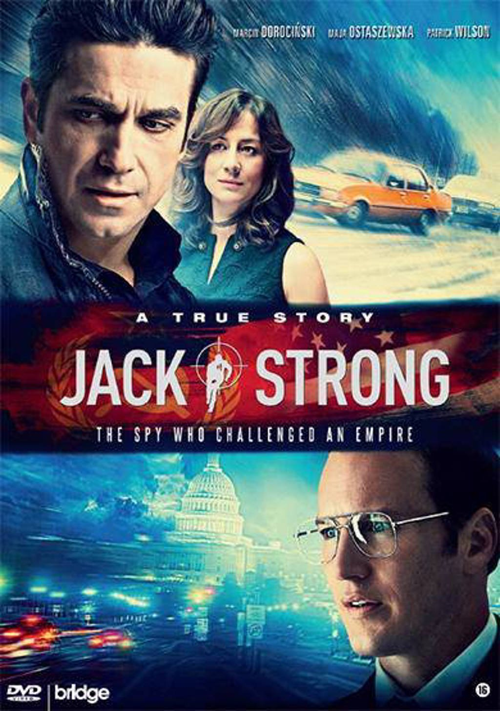 Jack Strong (DVD)
