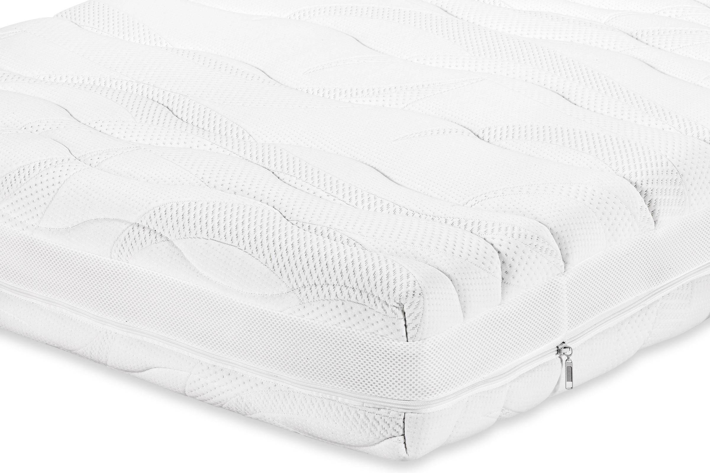 Beter bed koudschuimmatras gold foam deluxe gel wehkamp