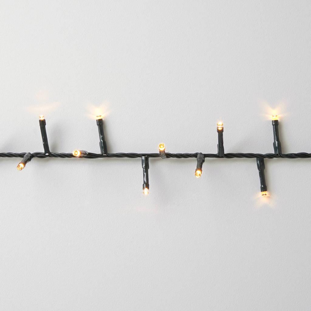 Luca Lighting kerstverlichting Snake Lights (800 leds), Zwart