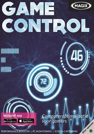 Magix game control (PC)