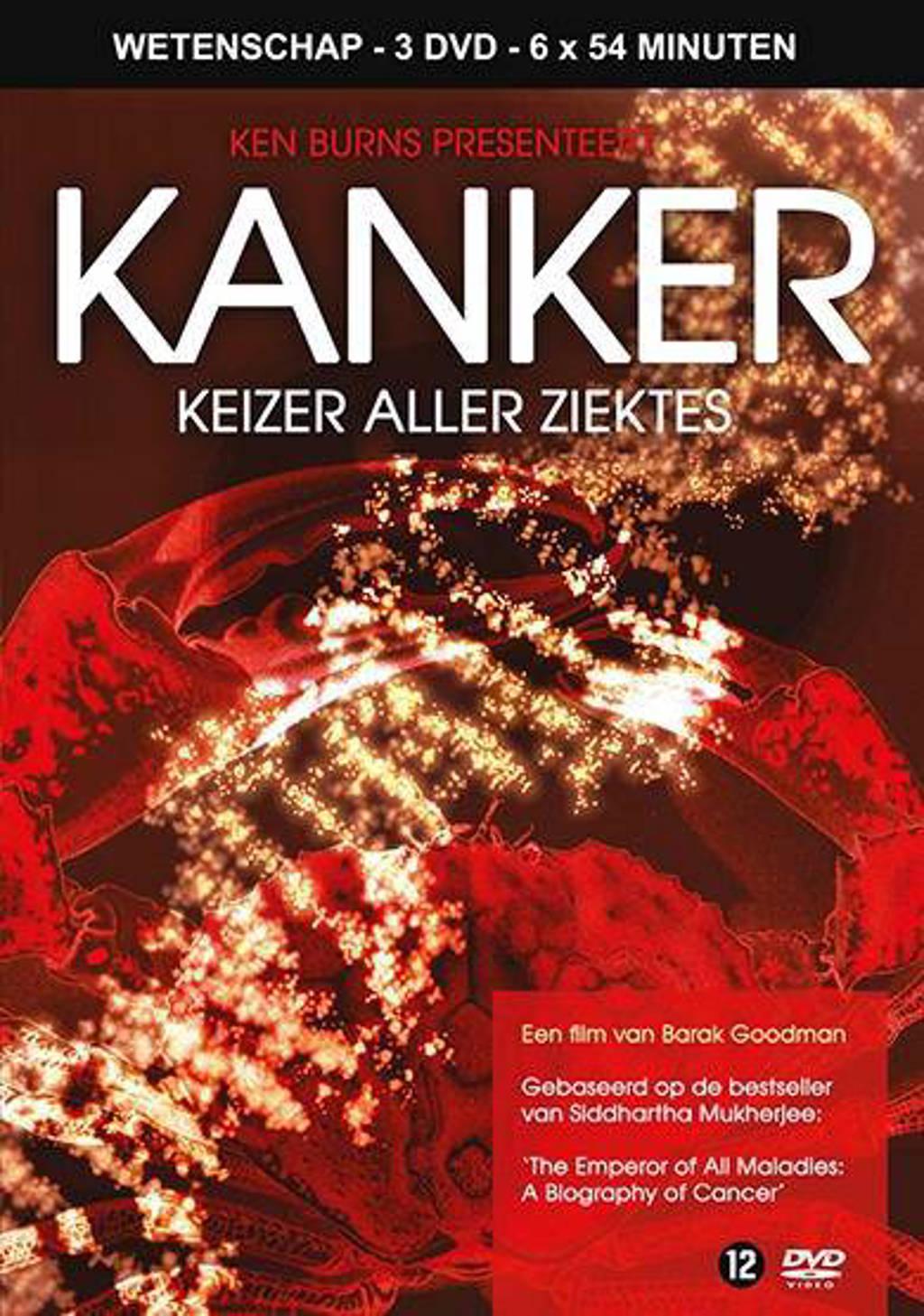 Kanker - Keizer aller ziektes (DVD)
