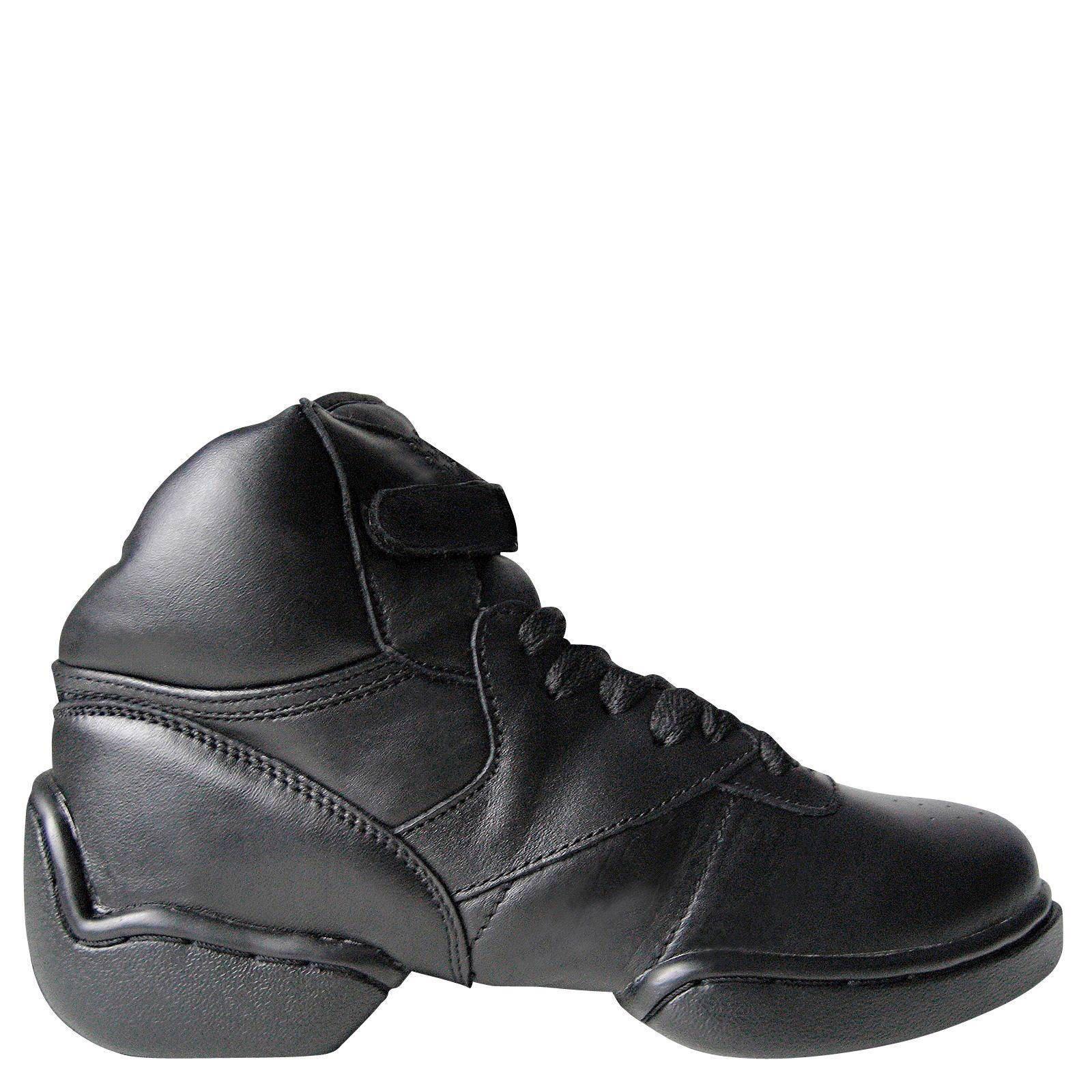 Femmes Chaussures De Danse Noir Papillon NfHPTKw7z4