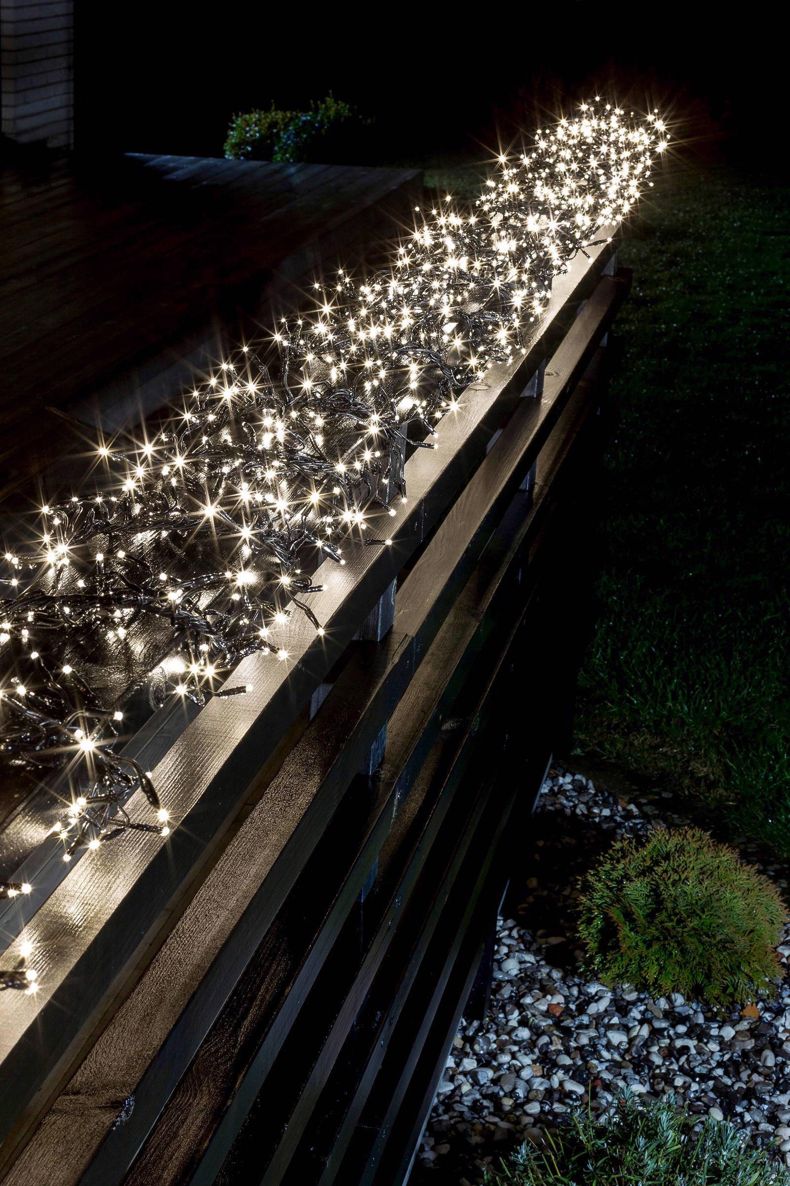 Konstsmide Kerstverlichting Cluster Lichteffect 360 Leds Wehkamp