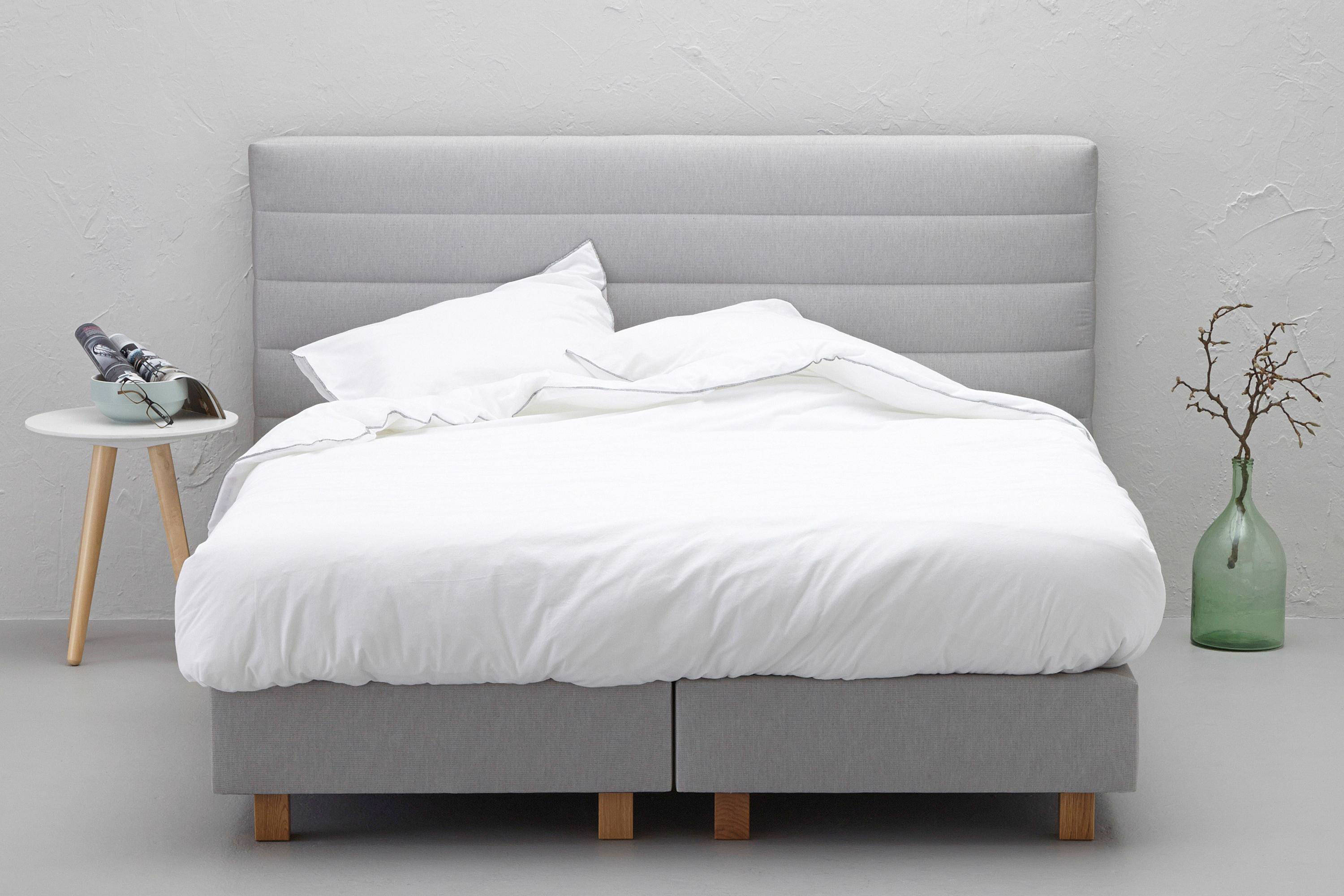 Boxspring Beste Getest 2019.Whkmp S Own Complete Boxspring Linee Wehkamp