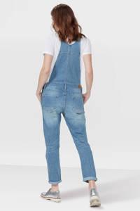 WE Fashion Blue Ridge tuinbroek, Blue Used Denim