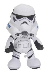 Disney Starwars Stormtrooper knuffel 45 cm