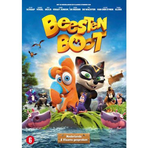 Beestenboot (DVD)