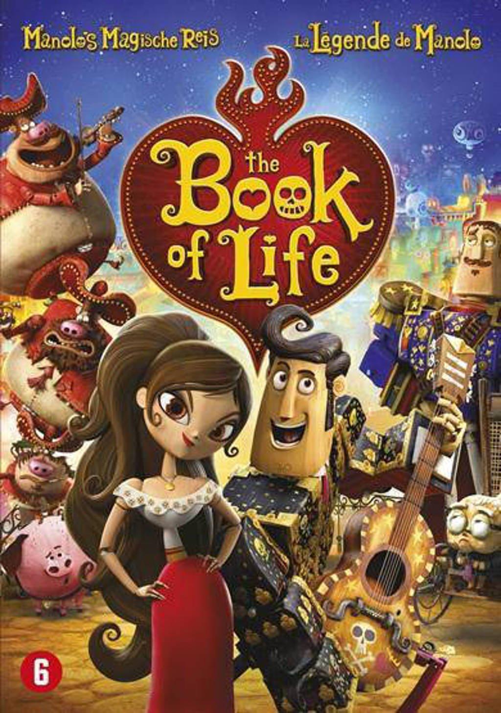 Book of life (DVD)