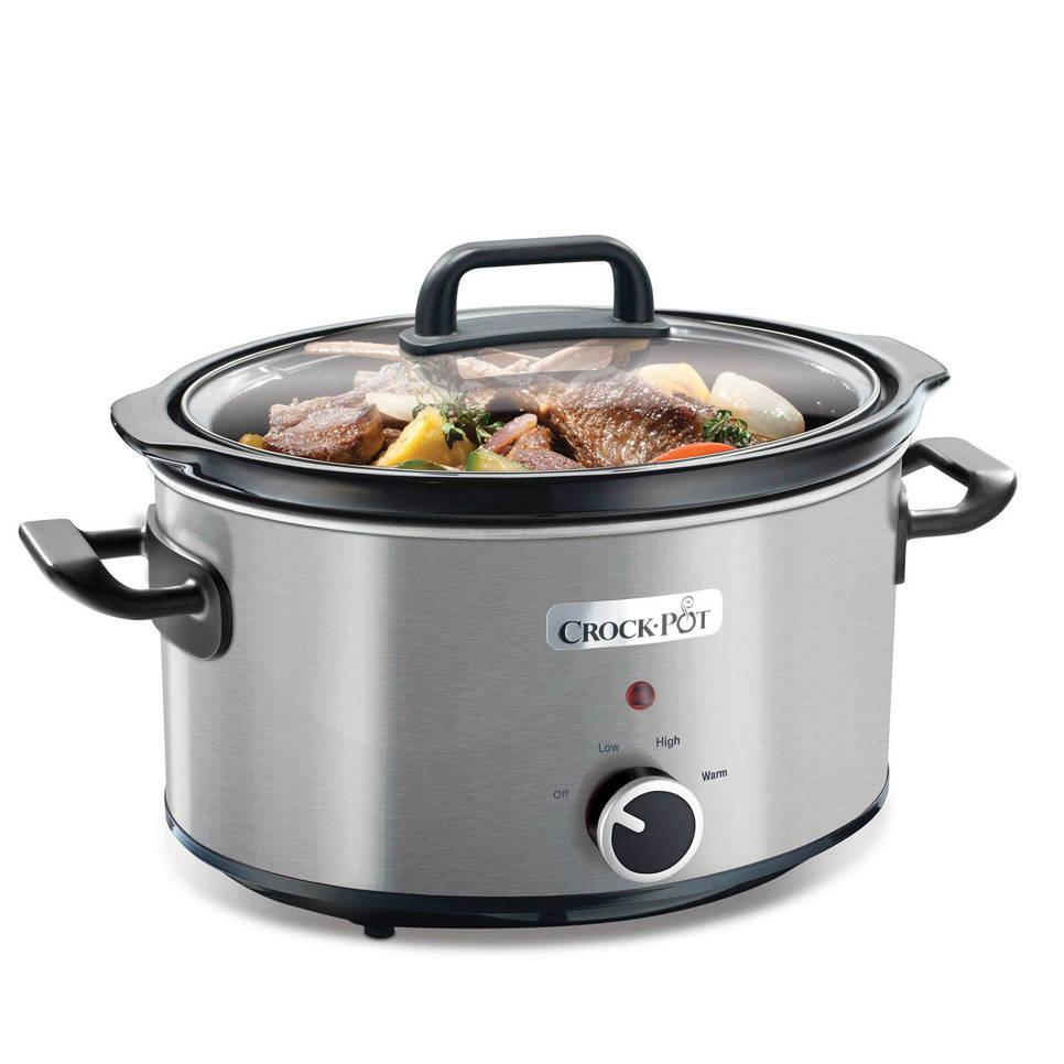 Crock.Pot CR025 slowcooker 3.5 liter