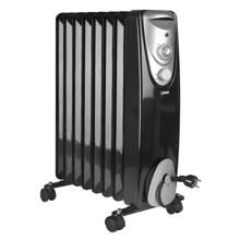 Radiator Eco 1500 radiator kachel
