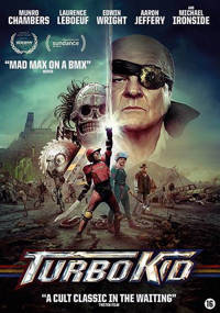 Turbo kid (DVD)