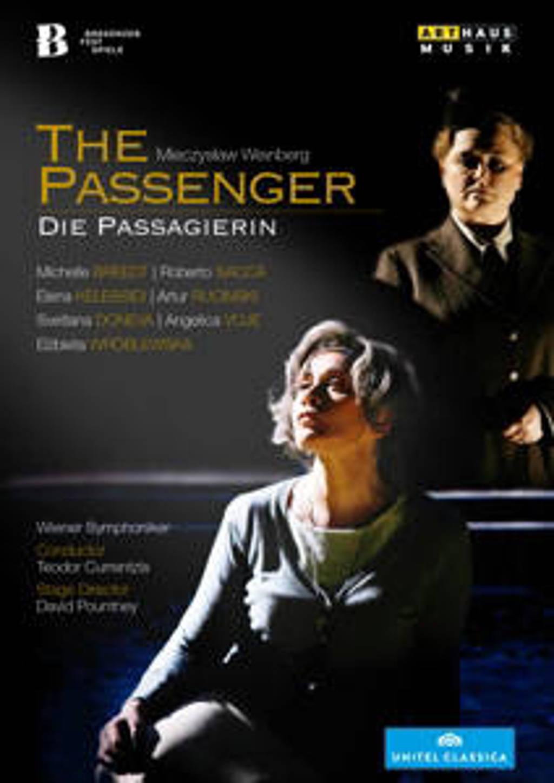 Breedt, Sacca,Kelessidi - The Passenger, Bregenz 2010 (DVD)