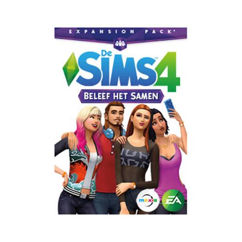 Electronic Arts De Sims 4: Beleef het samen