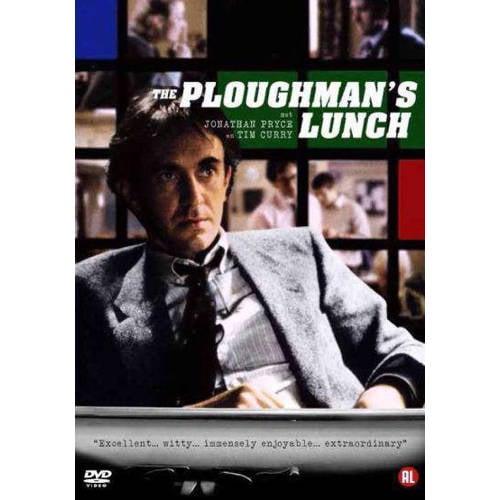 Ploughman's lunch (DVD)