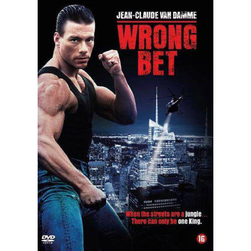 Wrong bet (DVD)