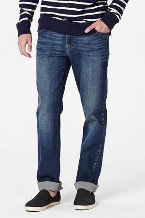 regular fit jeans Texas night break