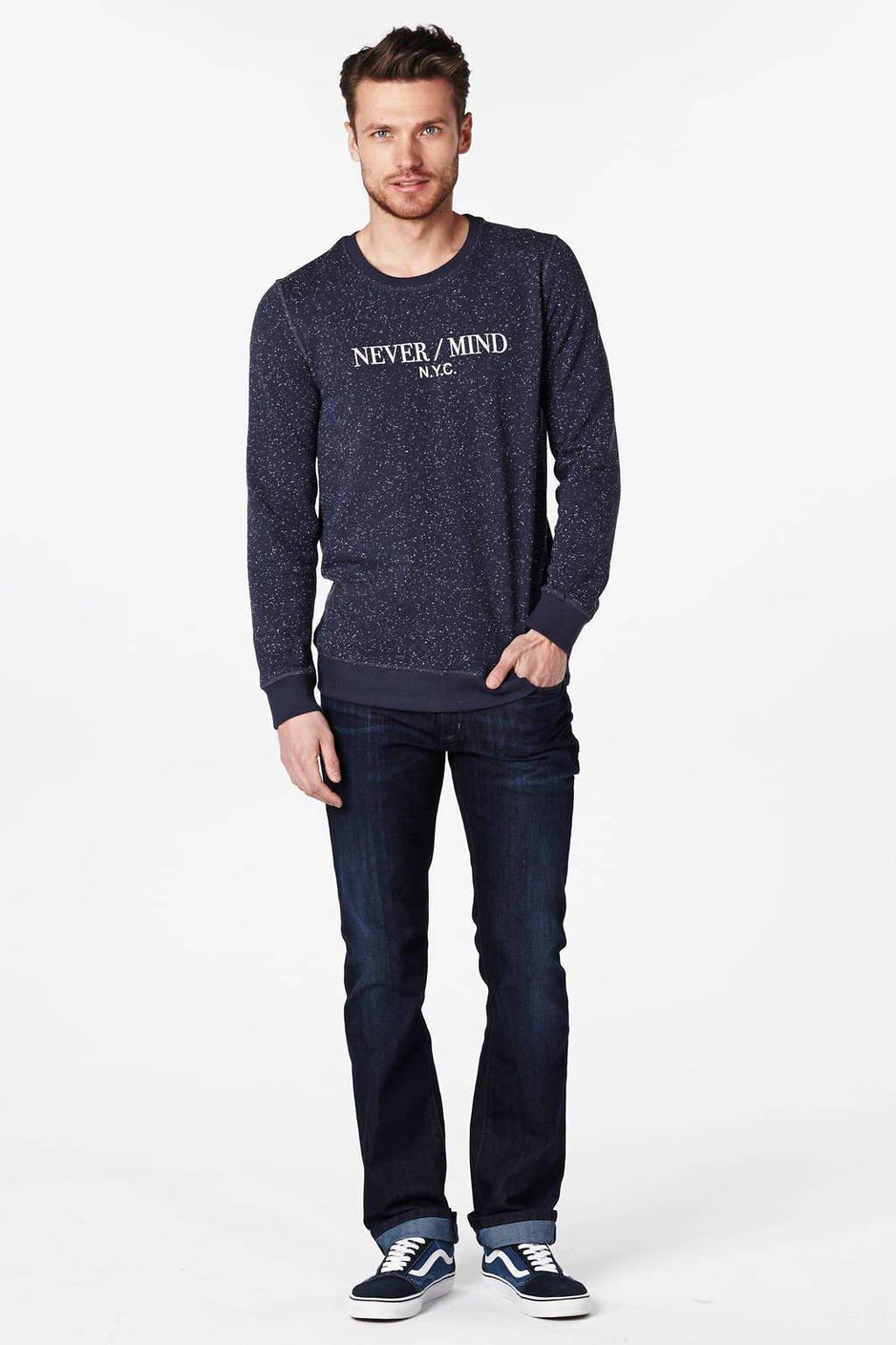 Wrangler  regular Arizona classic straight fit jeans, cool morning