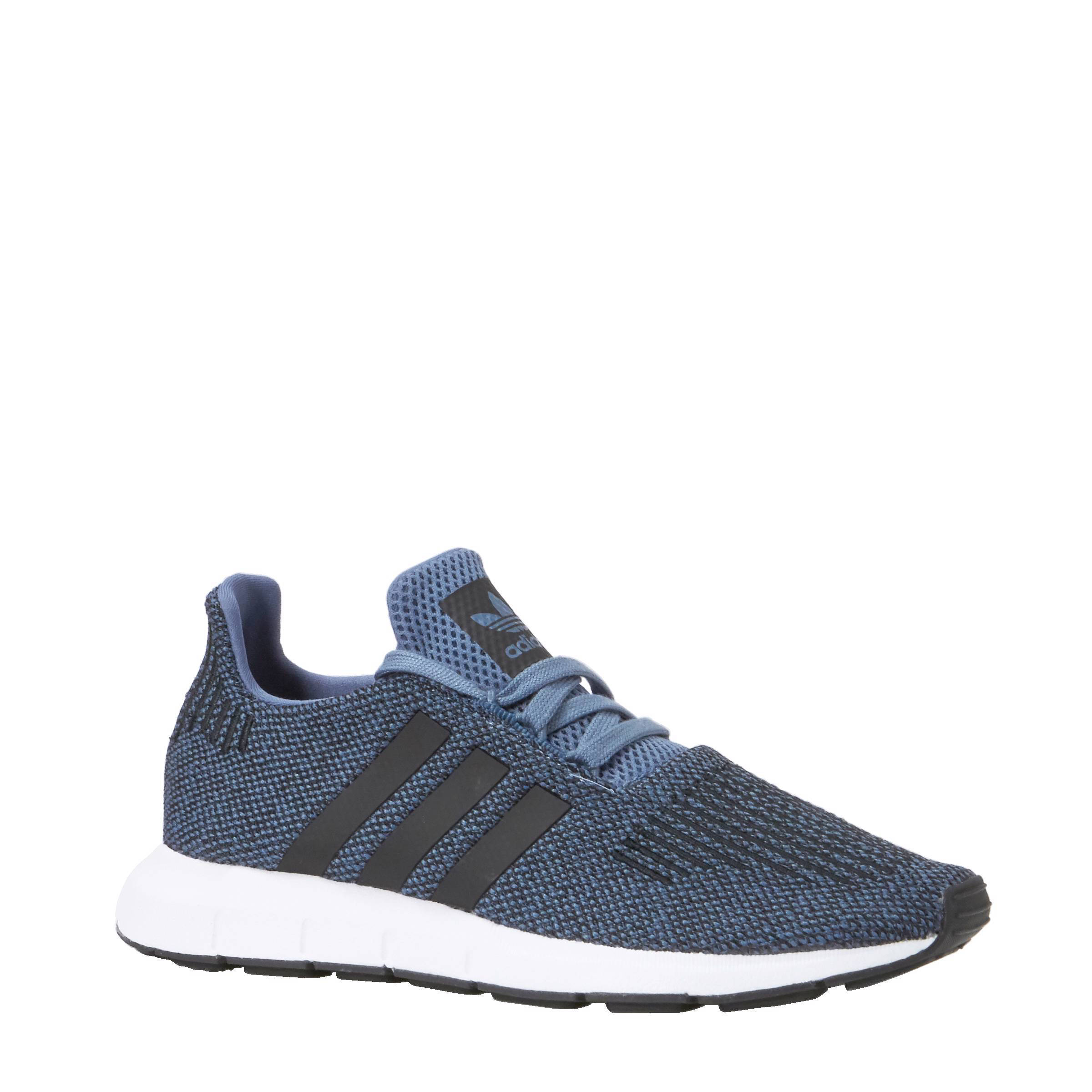 00951a29993 adidas originals Swift Run J sneakers kids | wehkamp