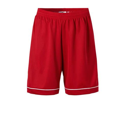 adidas performance sportshort Squad rood-wit