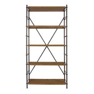 Shelf Iron wandkast