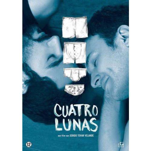 Cuatro lunas (DVD)