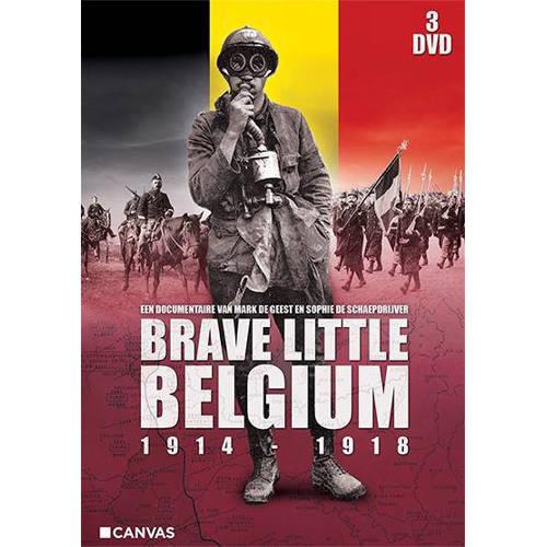 Brave little belgium (DVD) kopen