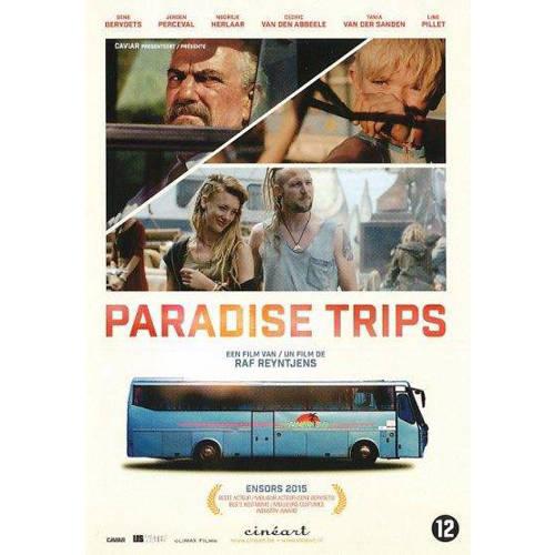 Paradise trips (DVD)