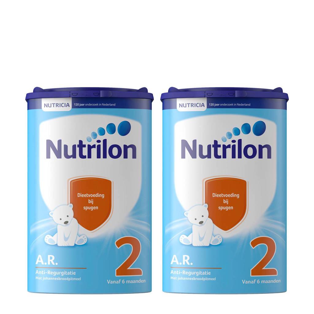 Nutrilon A.R. 2 (2-pack)