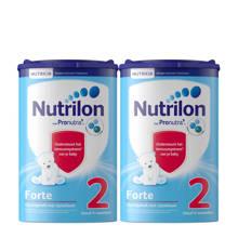 Forte 2 met Pronutra (2-pack)