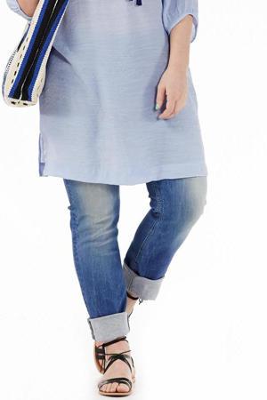 Zena slim fit jeans 4408 Calissa wash